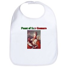 Feast of San Gennaro Bib