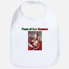 Feast of San Gennaro Bib