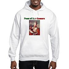Feast of San Gennaro Hoodie