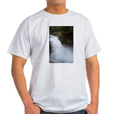 Thundering Old Sauk Falls T-Shirt