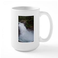 Thundering Old Sauk Falls Mug