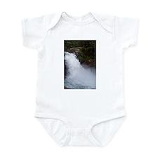 Thundering Old Sauk Falls Infant Bodysuit
