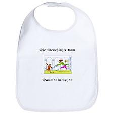 Struwwelpeter - Daumenlutsche Bib