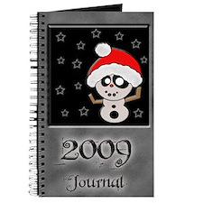 """""""Snowman"""" Journal"""