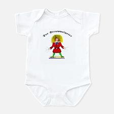 Der Struwwelpeter Infant Bodysuit
