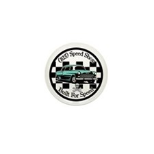 815 Pirates Mini Button (10 pack)