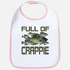Full of Crappie Bib