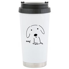 Little Woof Travel Mug