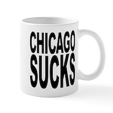 Chicago Sucks Mug