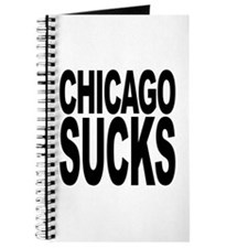 Chicago Sucks Journal