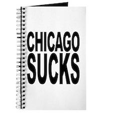 Chicago Sucks Journal