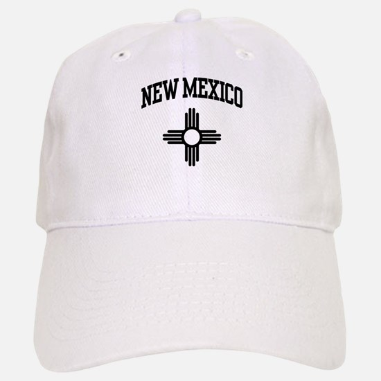 New Mexico Cap