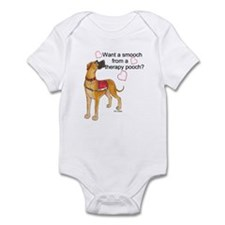 NF Therapy Smooch Infant Bodysuit