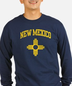 New Mexico T