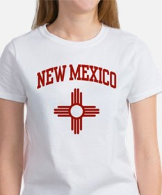 New Mexico Women's T-Shirt