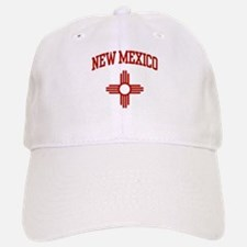 New Mexico Baseball Baseball Cap