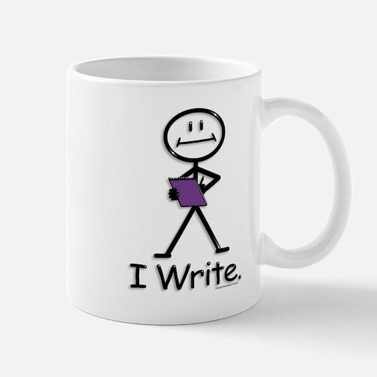 BusyBodies Writer Mug
