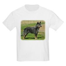 Australian Cattle Dog 9F060D-06 T-Shirt