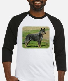 Australian Cattle Dog 9F060D-06 Baseball Jersey