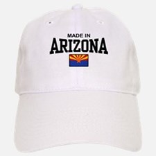 Made in Arizona Baseball Baseball Cap
