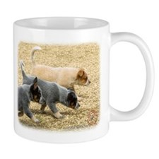 Australian Cattle Dog 8T57D-18 Mug