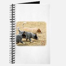 Australian Cattle Dog 8T57D-18 Journal