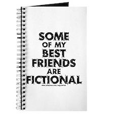 Fictional Friends Journal