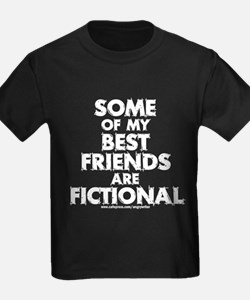 Fictional Friends T