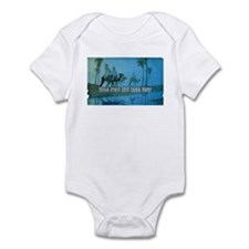 Seek Him Infant Bodysuit
