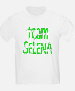 3-TEAMSELENA T-Shirt