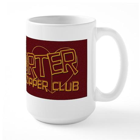 Supporter Large Mug