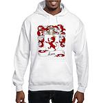 Leon Family Crest Hooded Sweatshirt