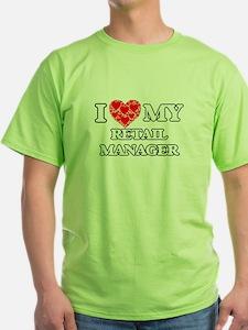 Yin-Yang SOHO T-Shirt