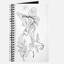 Fairy Illustration Journal