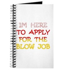 APPLY 4 BLOWJOB/reds-yellow Journal
