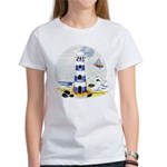 Mystic Lighthouse Women's T-Shirt