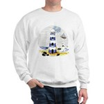 Mystic Lighthouse Sweatshirt