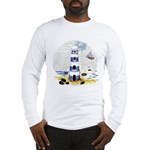 Mystic Lighthouse Long Sleeve T-Shirt