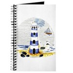 Mystic Lighthouse Journal