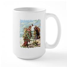 Peace with God Mug