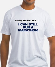 Unique Marathon Shirt