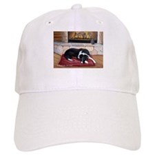 A Place By The Fire Baseball Cap