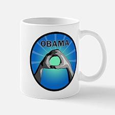 Big-O Mug