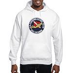 Customs Dive Team Hooded Sweatshirt