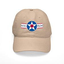 Bergstrom Air Force Base Baseball Cap