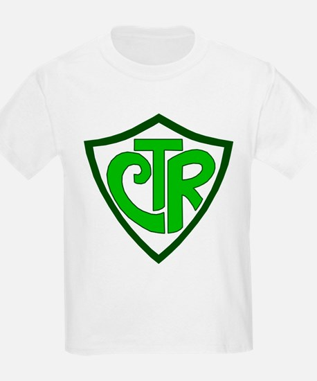 "CTR ""Choose the Right"" T-Shirt"
