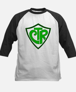 "CTR ""Choose the Right"" Kids Baseball Jersey"