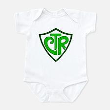"CTR ""Choose the Right"" Infant Bodysuit"