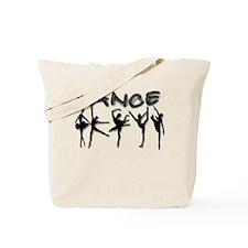 SYTYCD Tote Bag