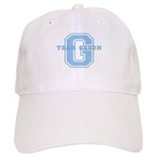 Team Groom (Blue) Baseball Cap